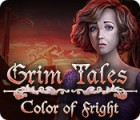 Grim Tales: Color of Fright Spiel