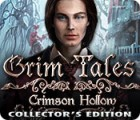 Grim Tales: Crimson Hollow Sammleredition Spiel
