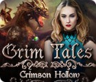 Grim Tales: Crimson Hollow Spiel