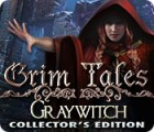 Grim Tales: Graywitch Sammleredition Spiel