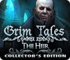 Grim Tales: Der Erbe Sammleredition Spiel