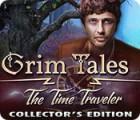 Grim Tales: Der Zeitreisende Sammleredition Spiel