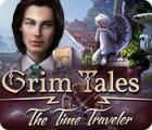 Grim Tales:  Der Zeitreisende Spiel