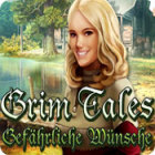 Grim Tales: Gefährliche Wünsche Spiel