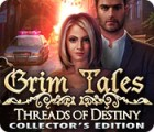 Grim Tales: Threads of Destiny Collector's Edition Spiel