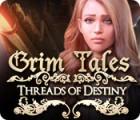 Grim Tales: Fäden des Schicksals Spiel