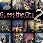 Guess The City 2 Spiel