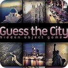 Guess The City Spiel