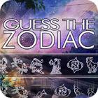Guess The Zodiac Spiel