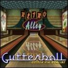 Gutterball: Golden Pin Bowling Spiel