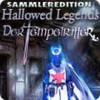 Hallowed Legends: Der Tempelritter Sammleredition Spiel