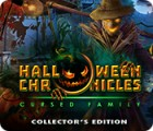 Halloween Chronicles: Cursed Family Collector's Edition Spiel