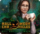 Halloween Chronicles: Evil Behind a Mask Spiel