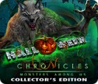 Halloween Chronicles: Die Nacht der Monster Sammleredition Spiel