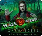 Halloween Chronicles: Monsters Among Us Spiel
