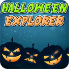 Halloween Explorer Spiel