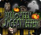 Halloween Jigsaw Puzzle Stash Spiel