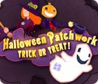 Halloween Patchworks: Trick or Treat! Spiel