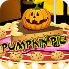 Halloween Pumpkin Pie Spiel