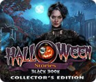 Halloween Stories: Black Book Collector's Edition Spiel