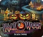 Halloween Stories: Das Schwarze Buch Spiel