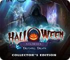 Halloween Stories: Defying Death Collector's Edition Spiel