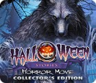 Halloween Stories: Horror Movie Collector's Edition Spiel