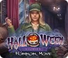 Halloween Stories: Horror Movie Spiel