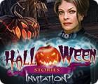 Halloween Stories: Die Einladung Spiel