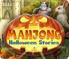 Halloween Stories: Mahjong Spiel