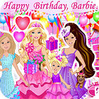 Happy Birthday Barbie Spiel