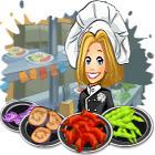 Fröhlicher Koch 2 Spiel