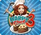 Fröhlicher Koch 3 Spiel
