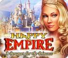 Happy Empire: A Bouquet for the Princess Spiel