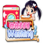 Happy Washing Spiel