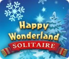 Happy Wonderland Solitaire Spiel