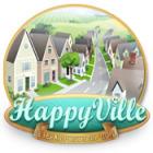 Happyville: Die Herausforderung Utopia Spiel