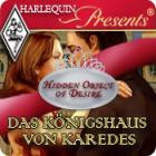 Harlequin Presents: Hidden Object of Desire - Das Königshaus von Karedes Spiel
