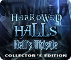 Harrowed Halls: Familienbande Sammleredition Spiel