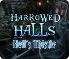Harrowed Halls: Familienbande Spiel