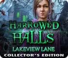 Harrowed Halls: Lakeview Lane Sammleredition Spiel