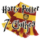 Harry Potter 7 Clothes Spiel
