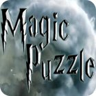 Harry Potter Magic Puzzle Spiel