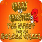 Harry the Hamster 2: The Quest for the Golden Wheel Spiel