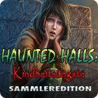 Haunted Halls: Kindheitsängste Sammleredition Spiel