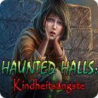 Haunted Halls: Kindheitsängste Spiel