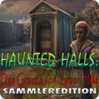 Haunted Halls: Das Grauen von Green Hills Sammleredition Spiel