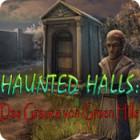 Haunted Halls: Das Grauen von Green Hills Spiel
