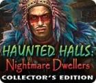 Haunted Halls: Nightmare Dwellers Collector's Edition Spiel