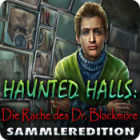 Haunted Halls: Die Rache des Dr. Blackmore Sammleredition Spiel